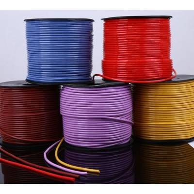 50m Vinyl Weld Rod - Various Colours