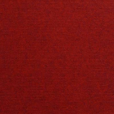 Burmatex Academy Carpet Tiles - Rougemont Red