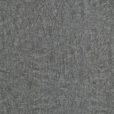 Allura Material 0.55mm - Tiles 50cm x 50cm - Nickel Metal Brush