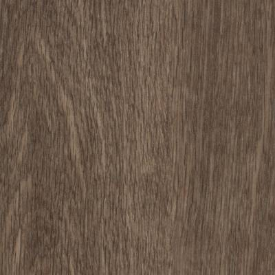 Allura Wood 0.55mm - Planks 120cm x 20cm - Chocolate Collage Oak
