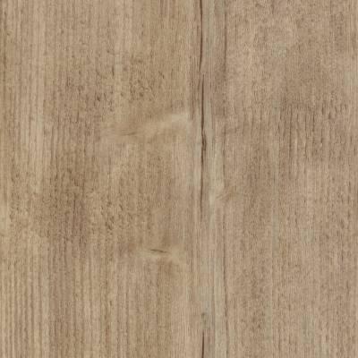 Allura Wood 0.55mm - Planks 120cm x 20cm - Natural Rustic pine