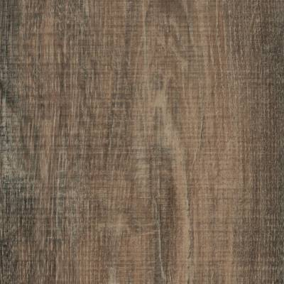 Allura Wood 0.70mm - Planks 120cm x 20cm - Brown Raw Timber