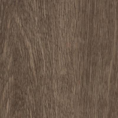 Allura Wood 0.70mm - Planks 120cm x 20cm - Chocolate Collage Oak