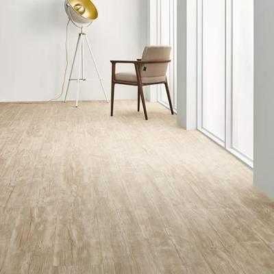 Allura Wood 0.70mm - Planks 120cm x 20cm - Bleached Rustic Pine
