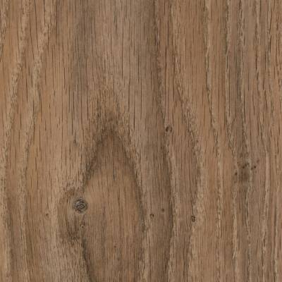Allura Wood 0.70mm - Planks 150cm x 28cm - Deep Country Oak