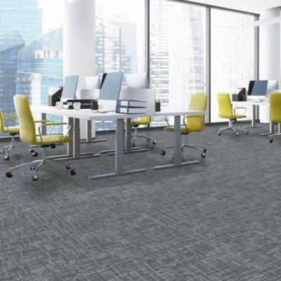 Burmatex Balance Grid Carpet Tiles