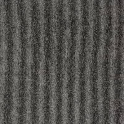 Burmatex Balance Grade Carpet Tiles - Urban Nickel