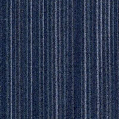 Tessera Barcode Carpet Tiles - Border Line