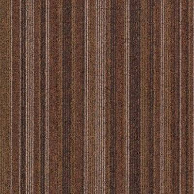 Tessera Barcode Carpet Tiles - Branch Line