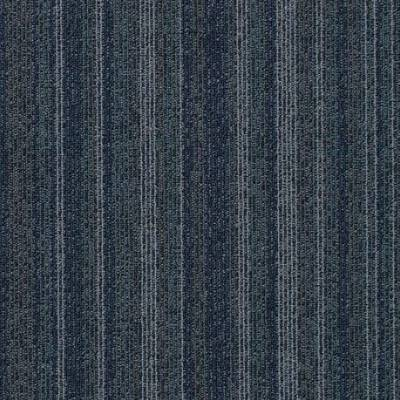 Tessera Barcode Carpet Tiles - Colour Line