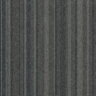 Tessera Barcode Carpet Tiles - Dotted Line