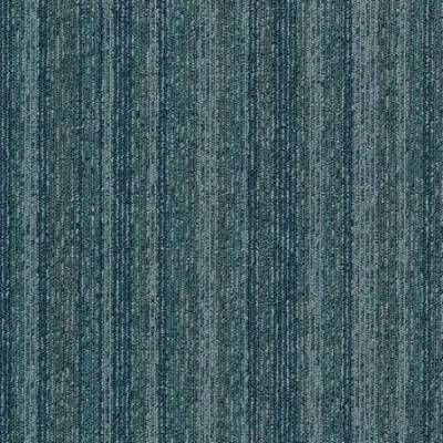 Tessera Barcode Carpet Tiles - Picket Line