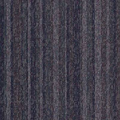 Tessera Barcode Carpet Tiles - Punch Line