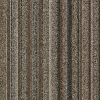 Tessera Barcode Carpet Tiles - Time Line