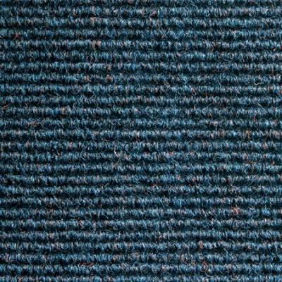 Heckmondwike Broadrib Carpet - Indigo