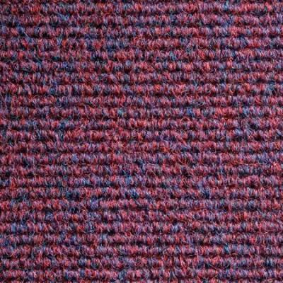 Heckmondwike Broadrib Carpet - Magenta
