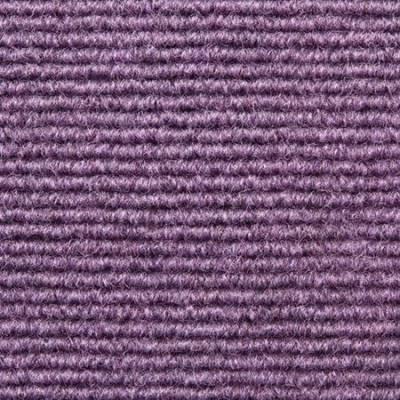 Heckmondwike Broadrib Carpet - Violet