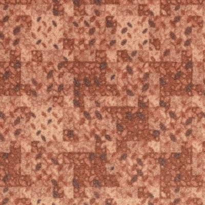 Flotex Classic (2m wide) - Kingston Terracotta
