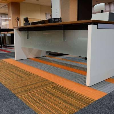 Burmatex Code Carpet Tiles