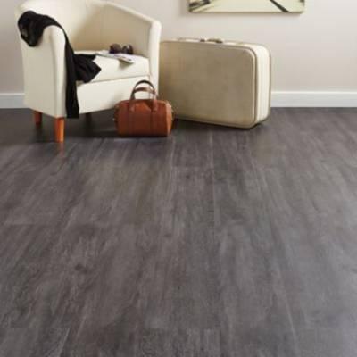 Lifestyle Floors Colosseum Dryback Planks (1219mm x 177mm) - Midnight Oak
