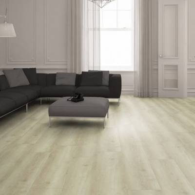 Lifestyle Floors Colosseum Dryback Planks (1219mm x 177mm) - Brilliant Oak