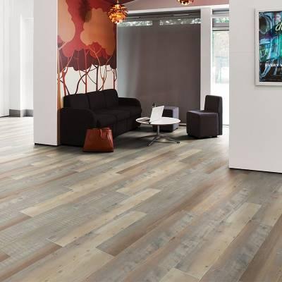 Lifestyle Floors Colosseum Dryback Planks (1219mm x 177mm) - Henna Oak