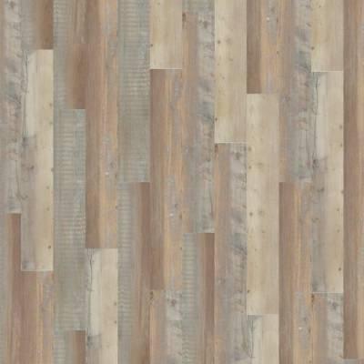 Lifestyle Floors Colosseum Dryback - Planks 121.9cm x 17.7cm - Henna Oak