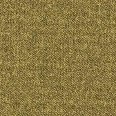 Tessera Create Space 1 Carpet tiles - Citrine