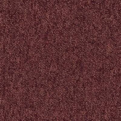 Tessera Create Space 1 Carpet tiles - Garnet