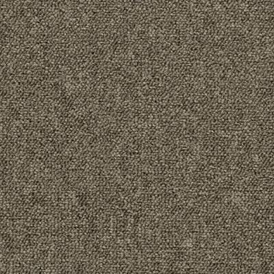 Tessera Create Space 1 Carpet tiles - Tawny