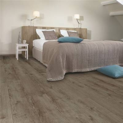 Balterio Dolce Vita Laminate - Old Grey Oak
