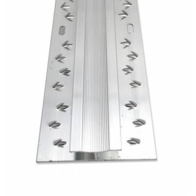 Double Carpet Bar - Silver