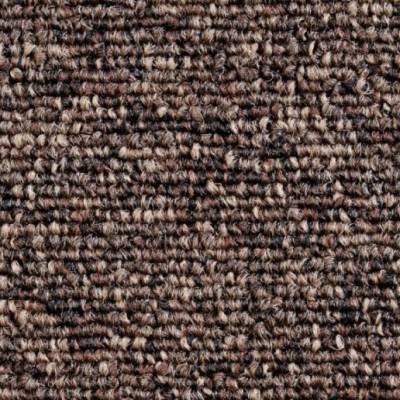 CFS Flooring Europa Loop - Dark Brown