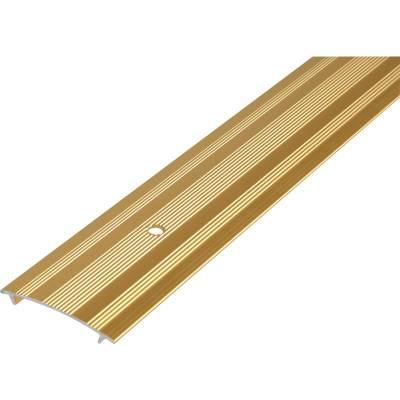 Flat Bar - Gold (37mm Wide)