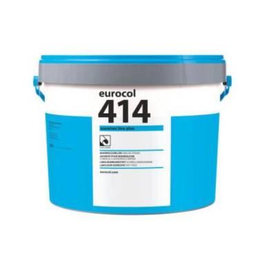 Eurocol Forbo 414 Euroflex Marmoleum Adhesive - 14kg