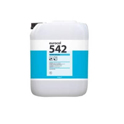 Eurocol Forbo 542 Eurofix Tackifier Carpet Tile Adhesive - 10kg