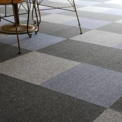 CFS Flooring Formation & Formation Linear Carpet Tiles