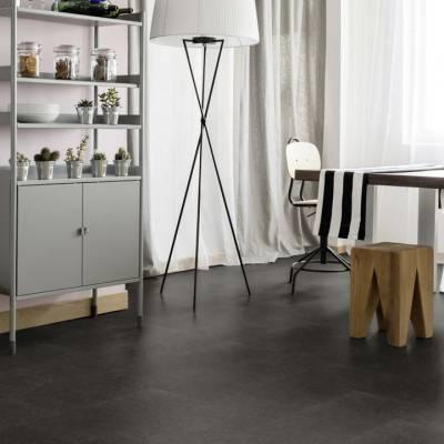 Lifestyle Floors Galleria LVT Tiles (609mm x 304mm) - Deep Marble