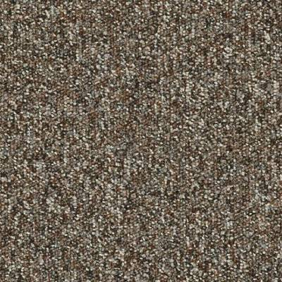 Heuga 727 Carpet Tiles - Nutmeg