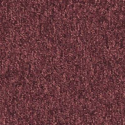 Heuga 727 Carpet Tiles - Mauve