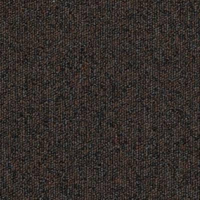 Heuga 727 Carpet Tiles - Chocolate