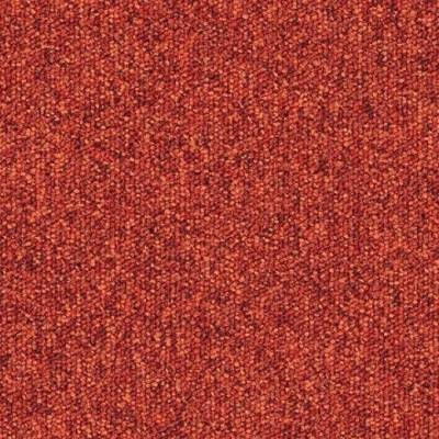 Heuga 727 Carpet Tiles - Hot Pepper