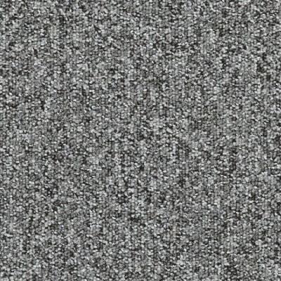 Heuga 727 Carpet Tiles - Silver