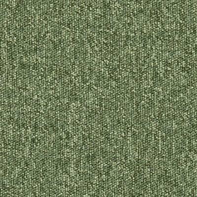 Heuga 727 Carpet Tiles - Olive