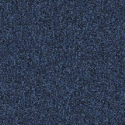 Heuga 727 Carpet Tiles - Blue Riband