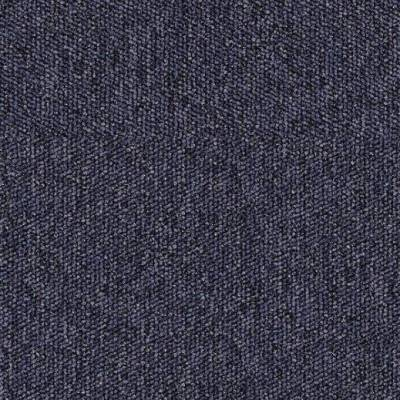 Heuga 727 Carpet Tiles - Blackcurrent
