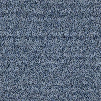 Burmatex Infinity Carpet Tiles - Blue Asteroid