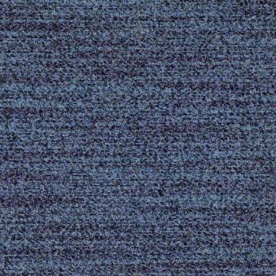 Burmatex Infinity Carpet Tiles - Cosmic Blue
