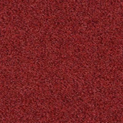 Burmatex Infinity Carpet Tiles - Nova Red