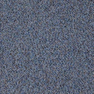 Burmatex Infinity Carpet Tiles - Planet Blue